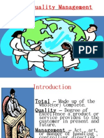 Total Quality Management My Ppt-Ani Edit
