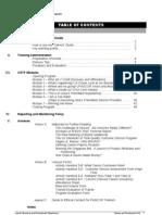CSTP Trainer's Guide Version 3.0 Jan 10
