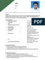 Shihab Final CV
