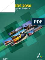 ARA - National Freight Strategy - Towards 2050
