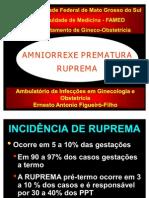 Coriamnionite RUPREMA_UFMS_2007