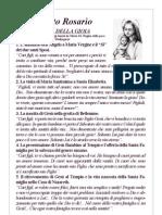 4 S. Rosari con Messaggi Medjugorje - Stampa 4,1 - 2,3