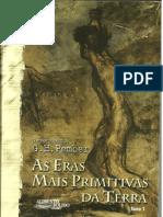 G. H. Pember - As Eras Mais Primitivas Da Terra - Tomo I