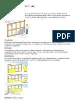 Sistema Constructivo Con Bambu