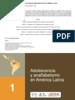 Atlas de las Desigualdades Educativas en América Latina