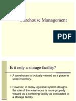 Warehouse+Management