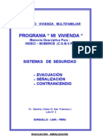 0 - MEMORIA  EDIFICIO  ( INDECI)