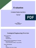 GeoEngBasics