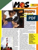 Cuidado Pastoral 2011