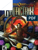 Galactrix Manual (English)