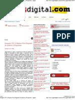 24/06/2011 Inaugura CLT el Séptimo Foro Regional de Análisis y Propuestas