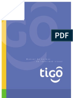 Manual de Identidad TIGO