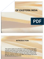 Sarees of Eastern India