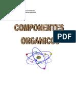 COMPUESTOS ORGANICOS