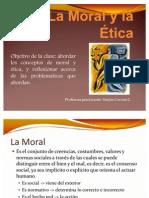 La Moral y la Ética