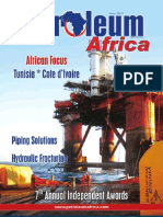 Petro Africa June-Issue2011