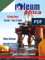 Petro Africa June-Issue2011