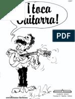 Cees Hartog - Toca Guitarra!