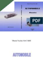 Tiberiu Macarie AUTOMOBILE-Dinamica