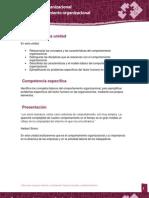 ComportamientoOrganizacional U1