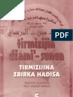 Tirmizijina zbirka hadisa 5
