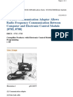 Wireless Comm Adapter