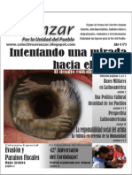 Prensa Avanzar Nº3