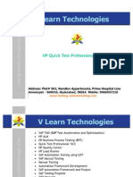 SAP Automation Testing