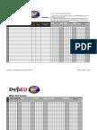 SREA Encoding Form for Printing