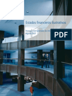 2007 08 Kpmg Audit Estado Financiero Ilustrativo