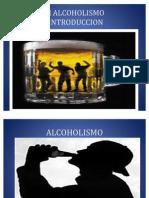 XXXXXEl ALCOHOLISMO......
