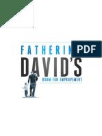 Fathering - Davids Room for Improvement - 16-9 - Left