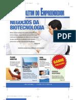 Negócios da biotecnologia