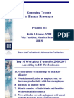 Emerging Trends-hr 151
