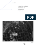 TM PG Using PEV4.1 Optimizer for Cdma2000 20051014