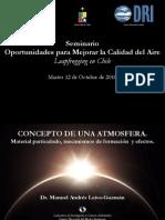 Leapfrogging en Chile CENMA MLeiva