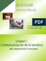 Psicologia Del Desarrollo 1 Unidad