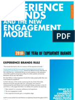 New Engagement Model Exp Brands