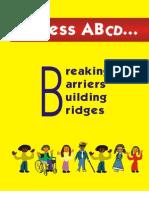 Abcd Book English
