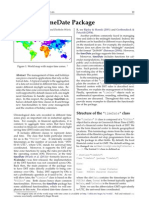 Rmetrics - TimeDate Package - RJournal_2011-1_Chalabi~Et~Al