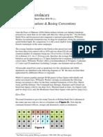 United Provinces Basing Convention V1
