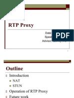 20081218 Linear RTPProxy v3