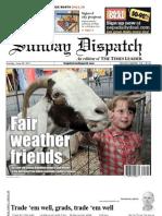 The Pittston Dispatch 06-26-2011