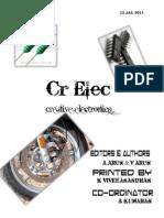Mag- Crelec- Issue 1