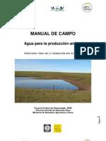 05 Manual de Campo