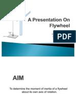 Flywheel Presentation
