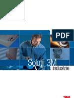 Catalog Industrial 3M