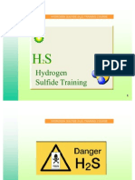 H2S Training Slides (ENGLISH)
