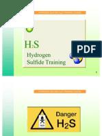H2S Training Slides (ENGLISH)