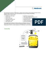 LifePak CR-T AED Trainer Manual